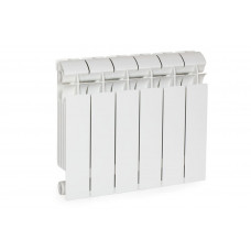 Секционный биметаллический радиатор Global Style Plus 350 \ 01 cекция \ Глобал Стайл Плюс